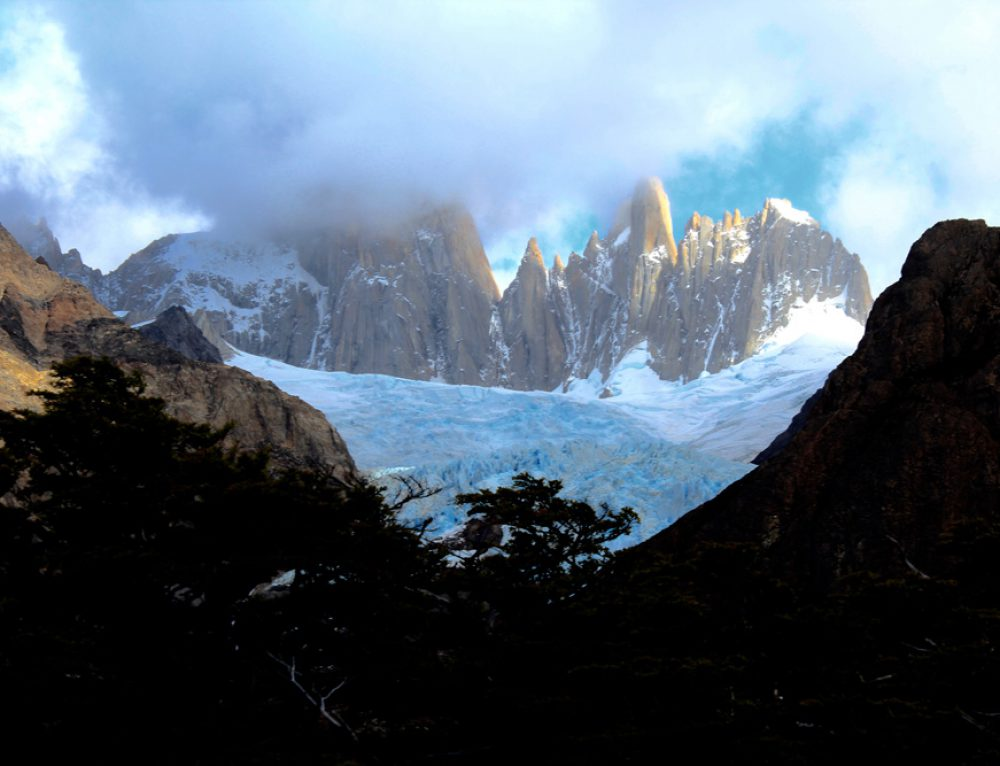 Torres del Paine Shots