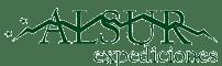 Alsur Expediciones Logo